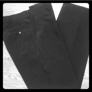 Other - Men's Dress Pants Sz 33x30 No pleats & cuffs